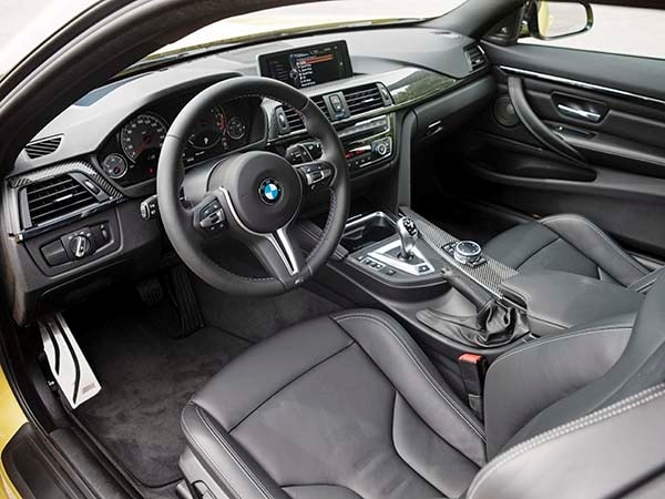 2015 BMW M3 and M4 First Review - Kelley Blue Book