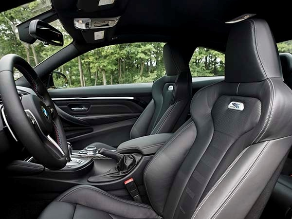 2015 BMW M3 and M4 First Review 17