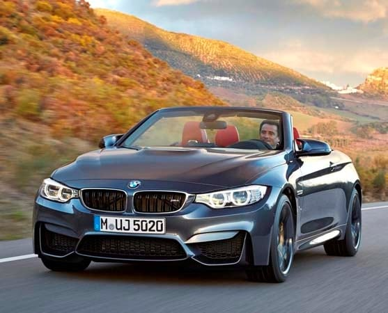blue convertible bmw m4 - photo #40