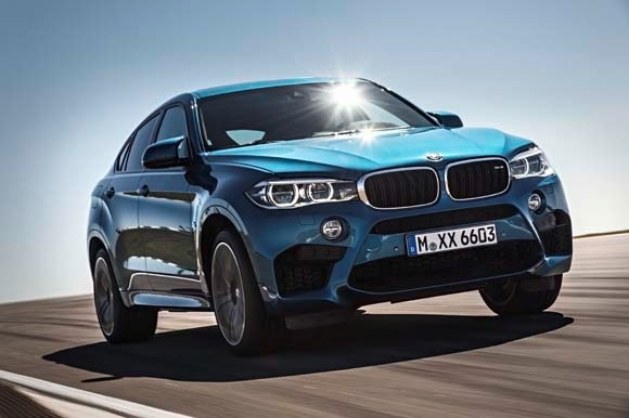 2015 Bmw X6 M First Review Bavarian Attack Dog Kelley Blue Book