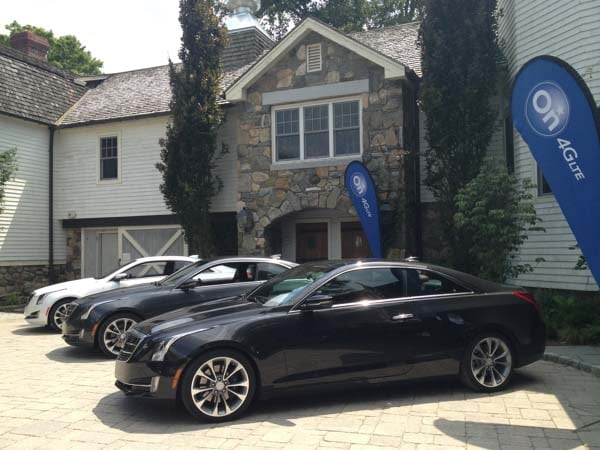 2015 Cadillac ATS Coupe First Review: Fewer doors, more style and performance 12