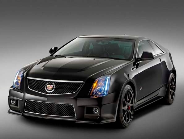 2015 Cadillac Cts V Coupe Special Edition Bidding A Fast