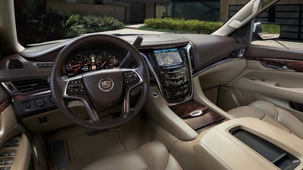 2015 Cadillac Escalade First Review: A Return to Top Form 17