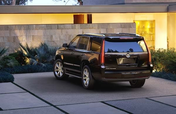 2015 Cadillac Escalade First Review: A Return to Top Form 12