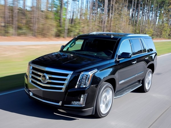 2015 Cadillac Escalade First Review: A Return to Top Form 4