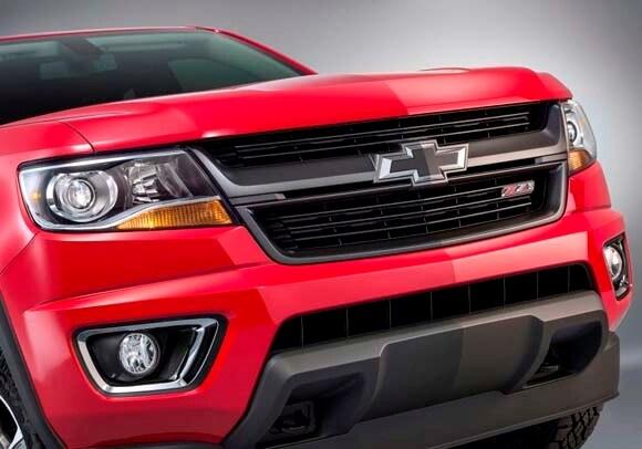 Chevrolet Colorado Vehicles For Sale Kelley Blue Book