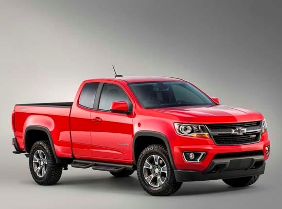 2015 chevrolet colorado z71 trail boss unveiled kelley blue book. Black Bedroom Furniture Sets. Home Design Ideas