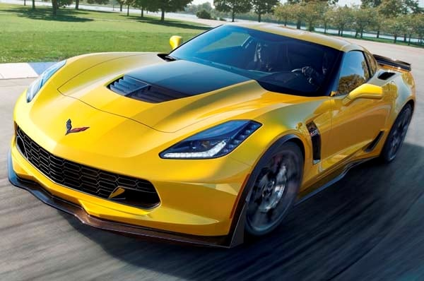 2015 Chevy Corvette Zo6 Sprints To 60 Mph In 2 95 Seconds Kelley