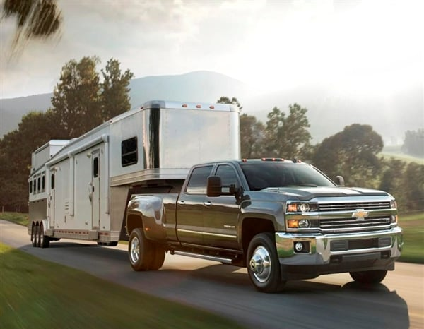 2015 chevrolet silverado 2500 hd 3500 hd pickups revealed. Black Bedroom Furniture Sets. Home Design Ideas