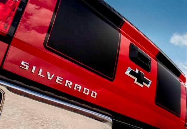 2015 Chevy Silverado Rally Edition Specs >> Chevy Silverado Rally 2 Package Reviews | Autos Post