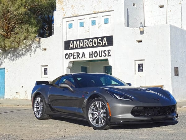 2015 Chevrolet Corvette Z06 First Review: Best of the Best | Kelley