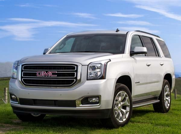 2015 chevrolet gmc trucks get new 8 speed automatic kelley blue book. Black Bedroom Furniture Sets. Home Design Ideas