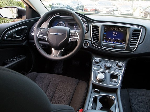 reviews awd overview pic cargurus cars c chrysler