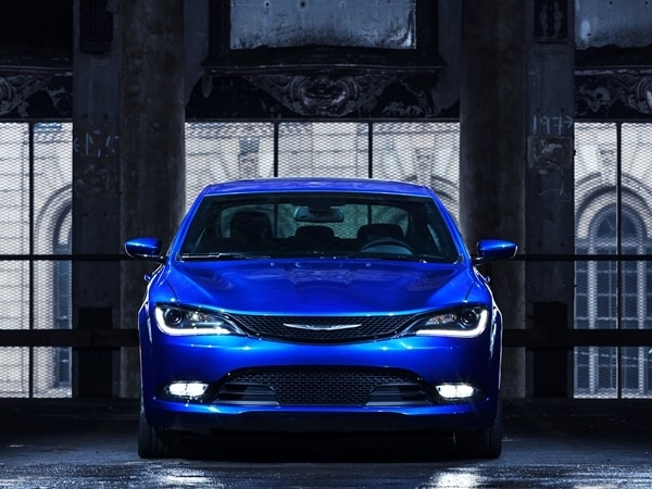 2015 Chrysler 200 revealed in Detroit 19