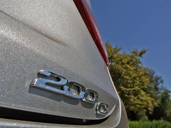 2015 Chrysler 200C Quick Take 3
