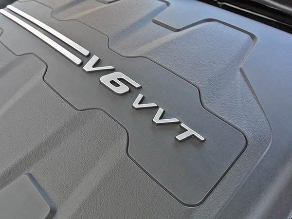 2015 Chrysler 200C Quick Take 18