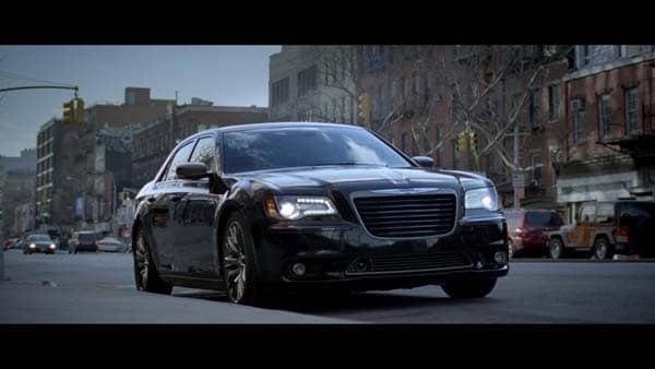 2014 Chrysler 300c John Varvatos Attitudinal Luxury