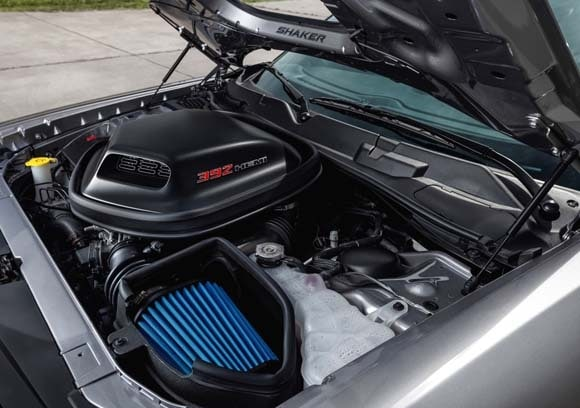 2015 Dodge Challenger R T Shaker Returns With 485 Hp Kelley Blue Book