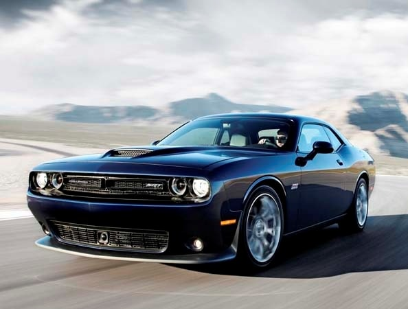2015 Dodge Challenger Srt Hellcat 707 Official Horsepower