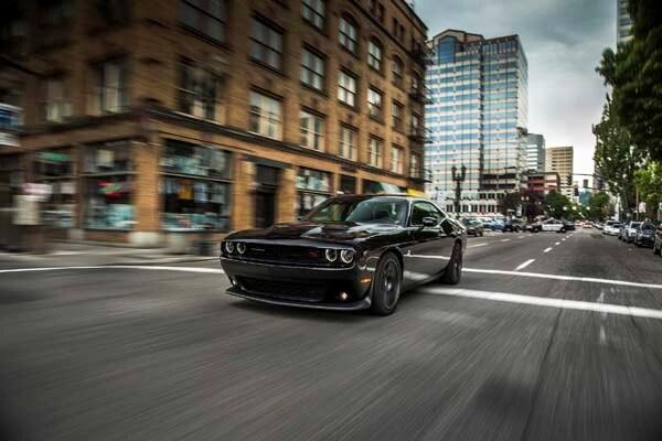 2015 Dodge Challenger First Review 46