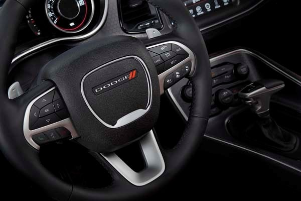2015 Dodge Challenger First Review 71