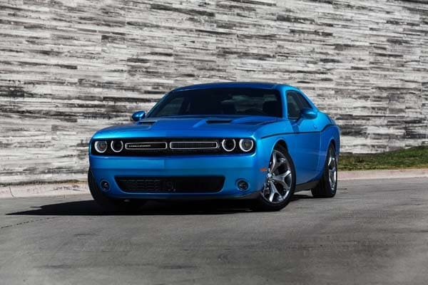 2015 Dodge Challenger First Review 49