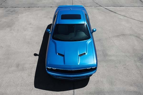 2015 Dodge Challenger First Review 53