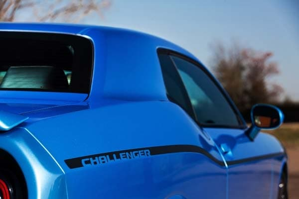 2015 Dodge Challenger First Review 54