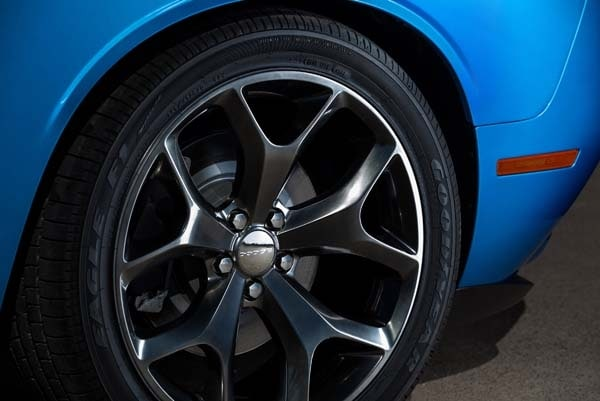 2015 Dodge Challenger First Review 56