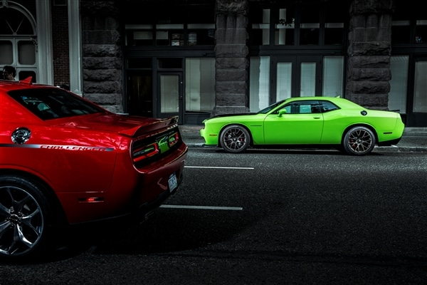 2015 Dodge Challenger First Review 29