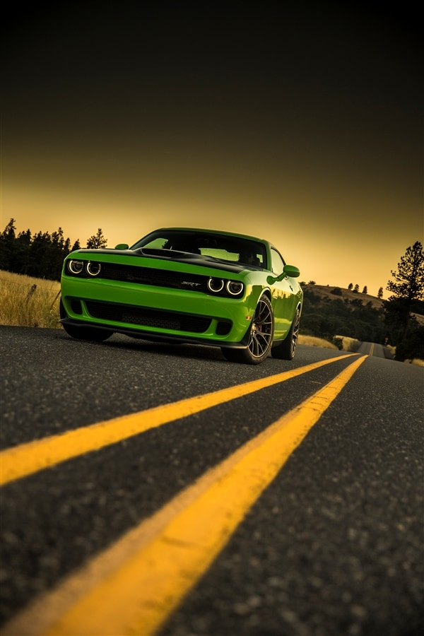 2015 Dodge Challenger First Review 15
