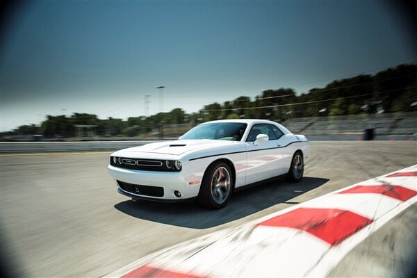 2015 Dodge Challenger First Review 30