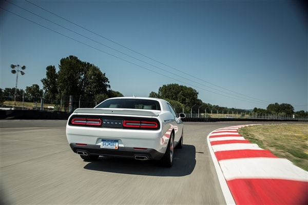 2015 Dodge Challenger First Review 33