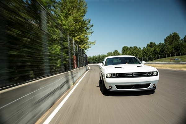 2015 Dodge Challenger First Review 37