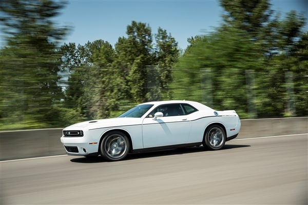 2015 Dodge Challenger First Review 32