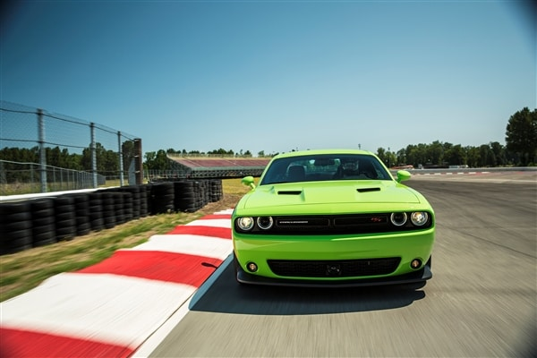 2015 Dodge Challenger First Review 8