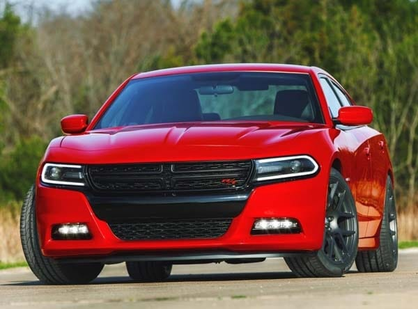 2017 Dodge Charger Opens At 28 990