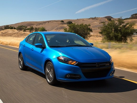 When The Dodge Dart First Hit Market For 2017 Model Year It Represented Something Never Before Seen In Chrysler S Product Portfolio A Desirable