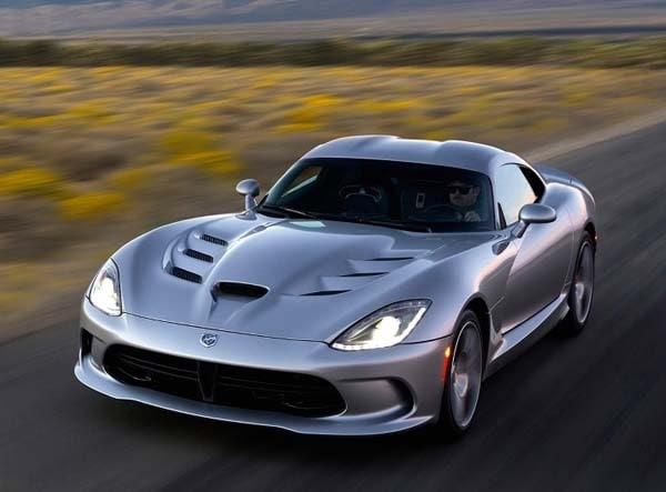 2015 dodge viper gets a 15 000 price cut kelley blue book. Black Bedroom Furniture Sets. Home Design Ideas