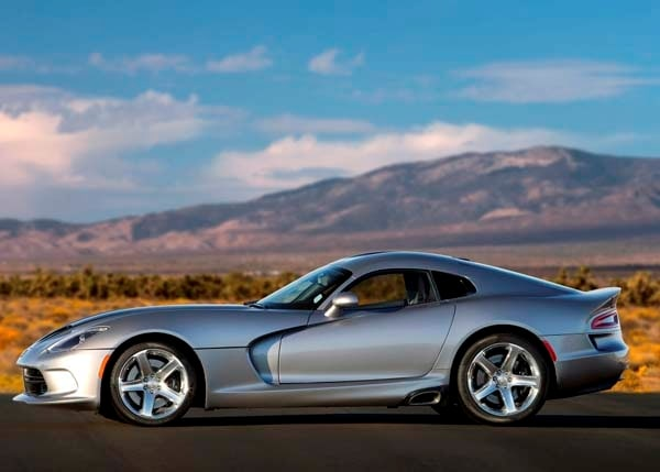 Dodge Viper 2015 Price