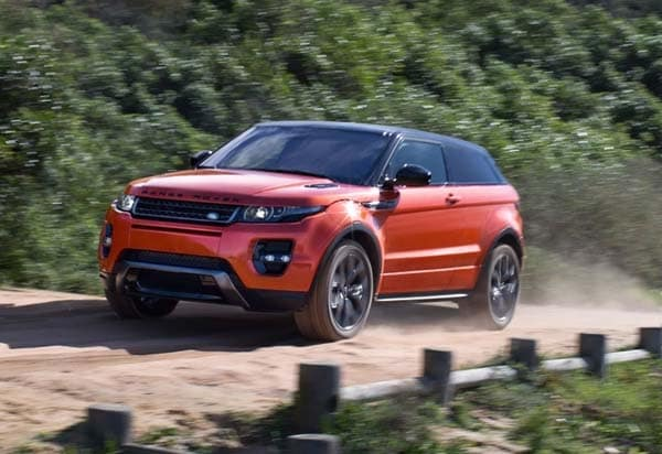 2015 Range Rover Evoque Autobiography Editions Revealed Kelley