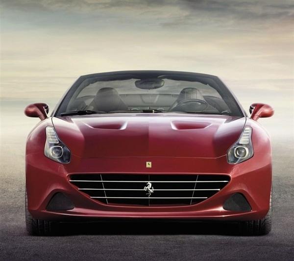 Elegant 2015 Ferrari California T Gets A New Look  And Twinturbo