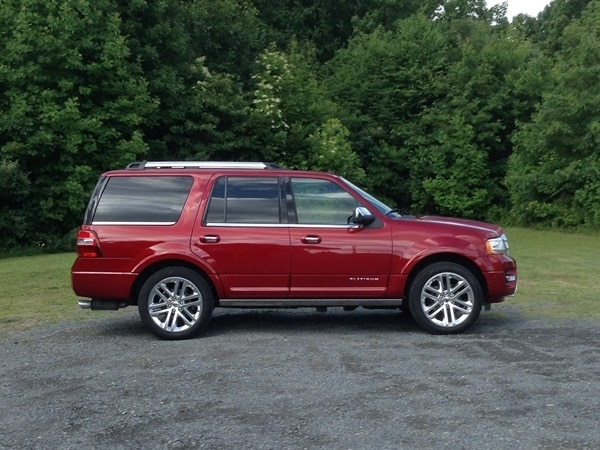 ford expedition  review  school   life kelley blue book