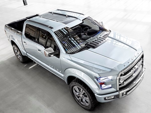 2015 ford f 150 may get 2 7 liter v6 ecoboost engine kelley blue book. Black Bedroom Furniture Sets. Home Design Ideas