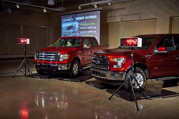 2015 Ford F150 Autos Post