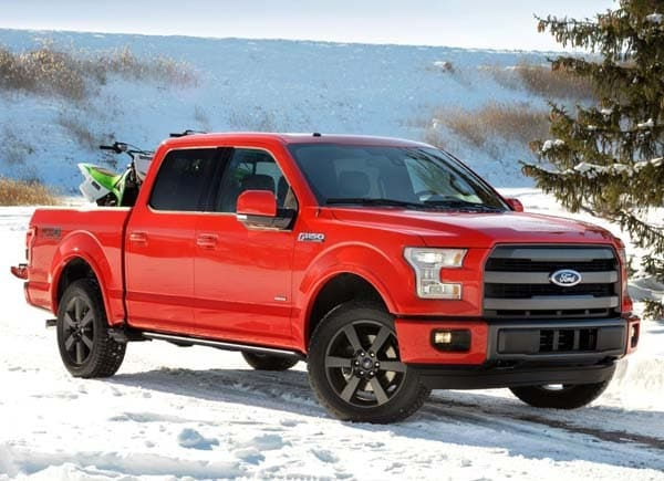 2015 F150 For Sale >> 2015 Ford F 150 Pricing To Start At 26 616 Kelley Blue Book