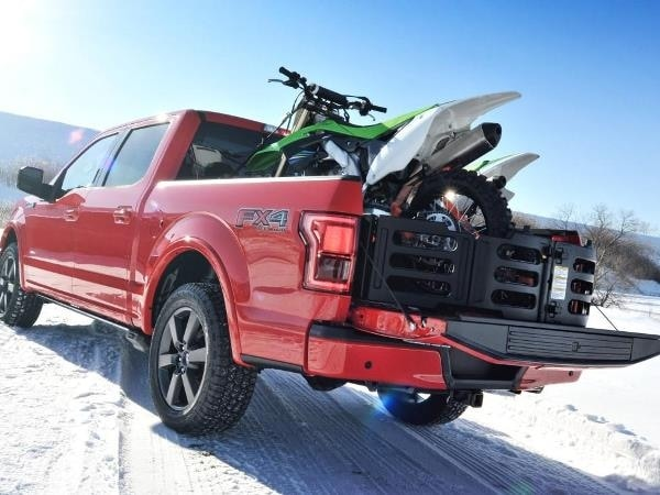 2015 ford f 150 first review the 1 300 mile test kelley. Black Bedroom Furniture Sets. Home Design Ideas