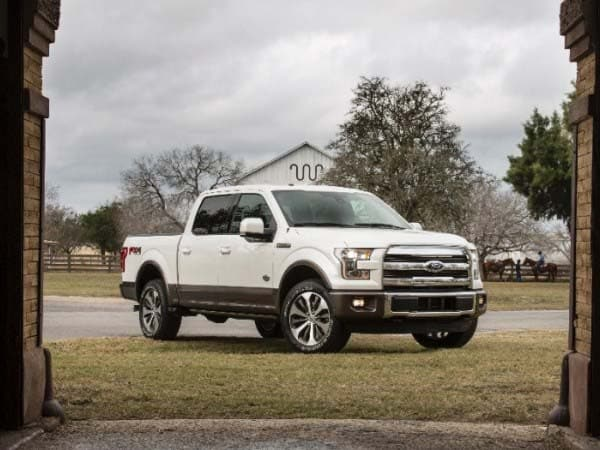 ford announced that the second generation of its 67 liter power stroke turbodiesel v8 the optional engine in the 2015 f series super duty pickup trucks