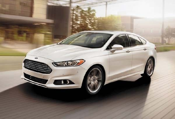 2015 ford fusion more features no more 1 6 liter ecoboost kelley blue book. Black Bedroom Furniture Sets. Home Design Ideas