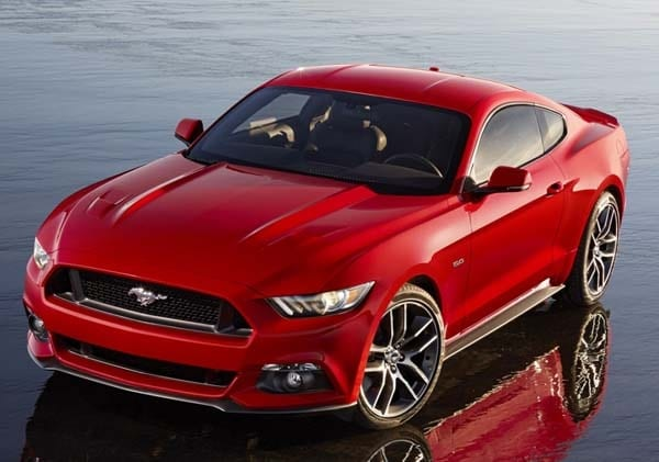 2015 Ford Mustang specs detailed 3